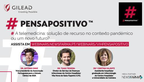 # A telemedicina: solução de recurso no contexto pandémico ou um novo futuro?