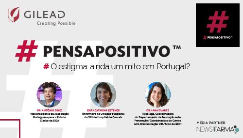 O estigma: ainda um mito em Portugal?