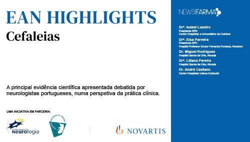 EAN Highlights | Cefaleias