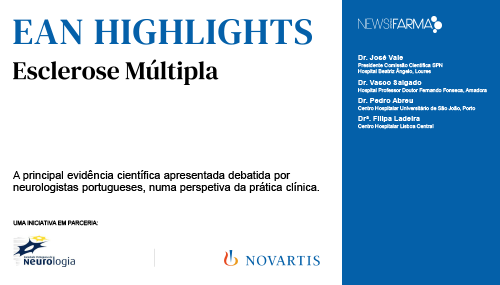 EAN Highlights | Esclerose Múltipla