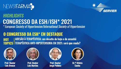 Highlights. Congresso da ESH/ISH 2021